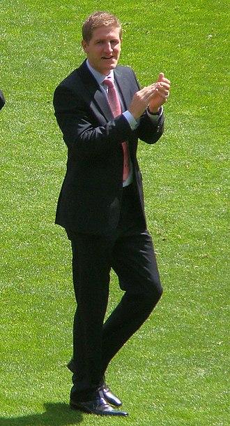 Michael Turner (footballer) - Turner with Sunderland in 2011