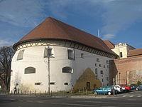 Turnul Gros din Sibiu
