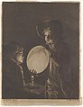Two Boys Blowing a Bladder by Candle-light MET DP104277.jpg
