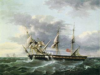 HMS <i>Frolic</i> (1806)