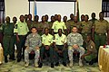 U.S. Army Africa NCOs mentor staff operations in Botswana - March 2010 (4462504368).jpg