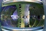 Lithium Tokamak Experiment plasma vessel