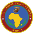 U.S. Marine Corps Forces Africa.png