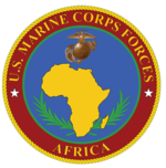 U.S. Marine Corps Forces Africa