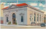 U.S. Post Office, Shamokin, Pa (68649).jpg