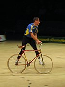 UCI Indoor Cycling World Championships 2006 LvT 19.jpg