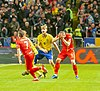 UEFA EURO qualifiers Sweden vs Romaina 20190323 Filip Helander.jpg