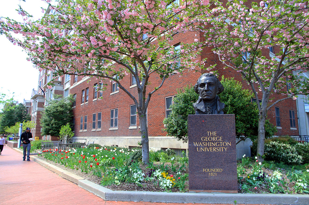 USA-The George Washington University.JPG