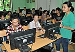 USAID Visits IT Training Program for People with Disabilities at Dong A University (9319786988).jpg