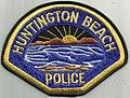 USA - CALIFORNIA - Huntington Beach police 02.jpg