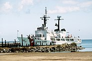 USCGC Gallatin WHEC-721