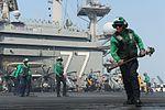 USS George H.W. Bush (CVN 77) 140818-N-MW819-192 (14971902726).jpg