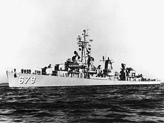 USS <i>McNair</i>