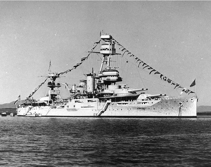 USS Texas-4