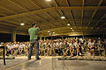 US Air Force 080530-F-9876D-422 American comics entertain deployed troops.jpg