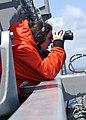 US Navy 020502-N-5292M-014 USS Lincoln - Lookout watch.jpg