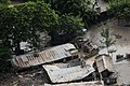 US Navy 080908-N-9774H-503 An aerial view of the devastation in Port de Paix after four storms in one month have devastated the island and killed more than 800 people.jpg