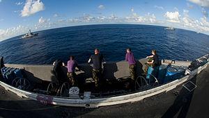 US Navy 120212-N-OY799-289 U.S. Navy ships are underway as part of the John C. Stennis Carrier Strike Group.jpg