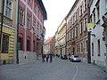 Ulica Kanonicza -przed hotelem Copernicus - panoramio.jpg