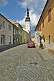 Ulice Boskovicova, Litovel, okres Olomouc.jpg