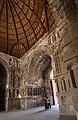 Umayyad Palace - Entrance Hall.jpg