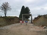 Umleitungsstrecke Kalterherberg-Sourbrodt, für Rettungswagen und Feuerwehr zu klein,.jpg