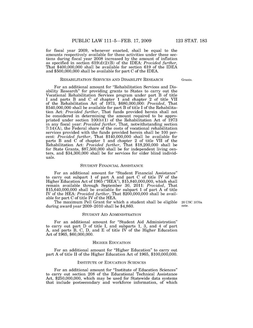 Page:United States Statutes at Large Volume 123 djvu/203
