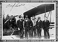 Unknown Airplane and Men (26077995875).jpg