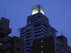 Unryu Flex Building at night 03-1.jpg