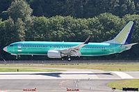 EI-EML - B738 - Ryanair