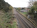 Upton-by-Chester railway station (site), Cheshire (geograph 4231517).jpg