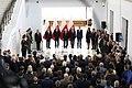 Uroczystość odsłonięcia tablicy upamiętniającej śp. Prezydenta RP Lecha Kaczyńskiego (1).jpg