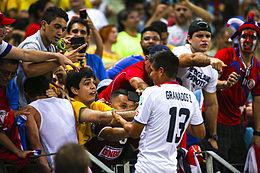 voetbal in latijns amerika