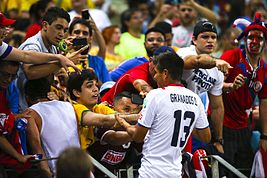 Uruguay - Costa Rica FIFA World Cup 2013 (31).jpg
