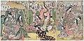 Utamaro (c. 1802–04) Taikō gosai rakutō yūzan no zuFXD.jpg