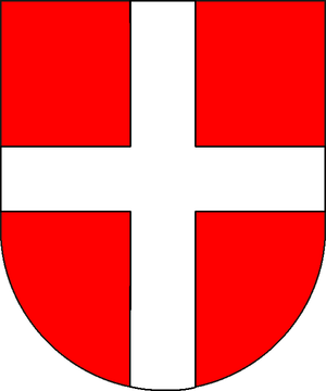 Roman Catholic Diocese of Metz - Diocesan Arms