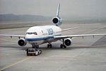 VASP McDonnell Douglas MD-11 PP-SPL (26164166664).jpg