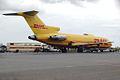 VH-DHE Boeing 727-2J4(Adv)(F) DHL (Tasman Cargo Airlines) (8685006471).jpg