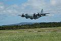 VMGR-152 SUMOs begin transfer to MCAS Iwakuni 140715-M-LN208-905.jpg