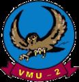 VMU-2 insignia.png