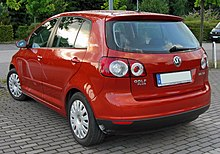 vw golf plus wikipedia. Black Bedroom Furniture Sets. Home Design Ideas