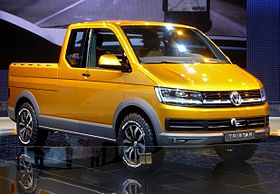 Image illustrative de l'article Volkswagen Transporter