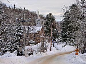 Val-des-Lacs, Quebec
