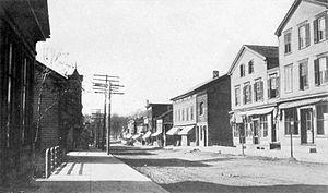 Valatie, New York - Valatie, 1914
