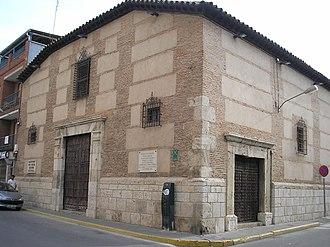 Valdepeñas - Veracruz Hermitage