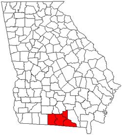 Valdosta Metropolitan Area Wikipedia