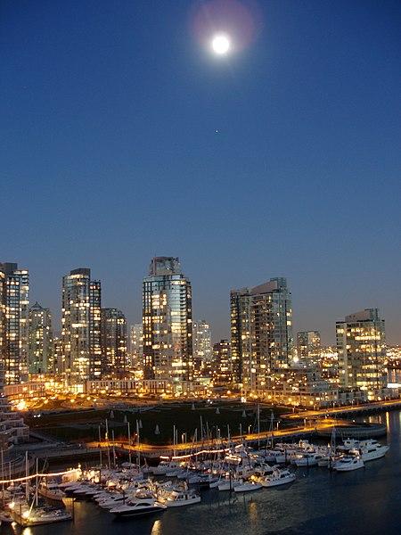 File:Vancouver full moon.jpg
