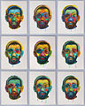 Various & Gould, Face Time Screenprints, 2015.jpg