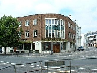 Varsity (bar) - Varsity in Southampton
