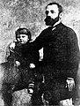 Vassil Kanchov with daughter Nevena.jpg